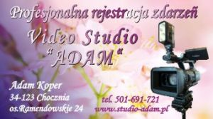 "Video Studio ""Adam"""