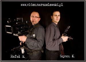 Videofilmowanie i fotografia Olsztyn   Marszelewski Rafał