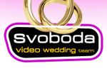 videofilmowanie wesel - SVOBODA video wedding teeam