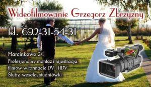 videogrzes  Grzegorz Zbrzyzny