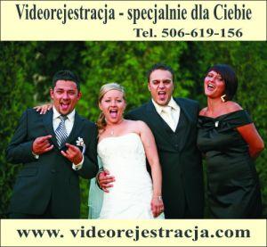 Videorejestracja