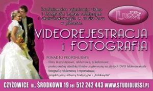 Videorejestracja i fotografia