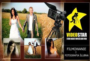 VIDEOSTAR STUDIO FILMOWE