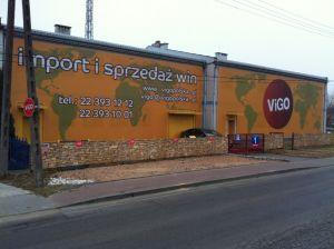 ViGO Sp. z o.o. /Wytrawna oferta win