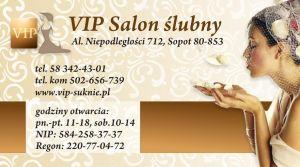 Vip Salon Ślubny