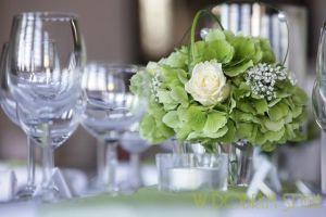 W Dobrym Stylu dekoracje ślubne