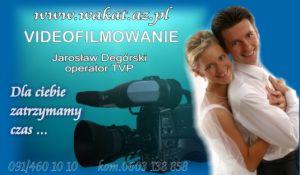 WAKAT- videofilmowanie, od 10 lat produkcje dla TVP