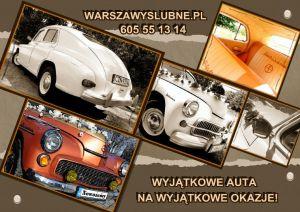 Warszawa do Ślubu!