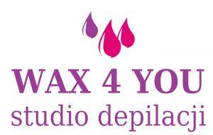 WAX 4 YOU studio depilacji woskiem i pastą cukrową.