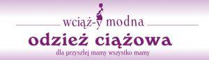 Wciąż-y modna - Odzież ciążowa