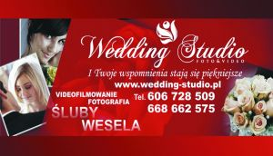 !Wedding Studio!