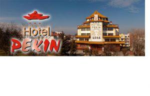 Wesela Hotel Pekin