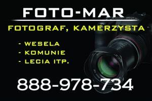 Wideofilmowanie Fotografia ślubna Mogilno Baza Firm