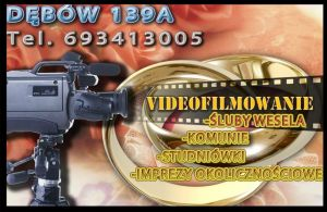 wideofilmowanie-mega film studio