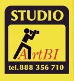 Wideofilmowanie  Studio Art-BI