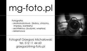 www.mg-foto.pl - Fotografia