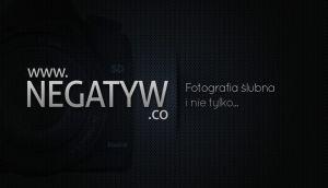 www.negatyw.co Fotografia ślubna i nie tylko