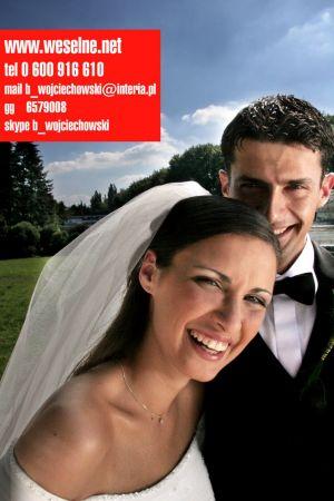 WWW.WESELNE.NET FOTOGRAFIA SLUBNA