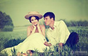 Wyjątkowa sesja ślubna i fotoreportaż  ! CAŁA POLSKA