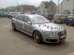 wynajem aut auto limuzyna do ślubu,Lux-Drive Wielkopolska