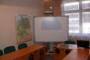Wynajem sal  szkoleniowych