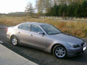 Wynajmę auto do ślubu :)