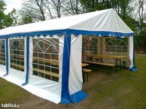 wypozyczalnia namiotów