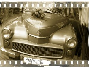 Zabytkowy samochód do ślubu Tarnów,Dębica