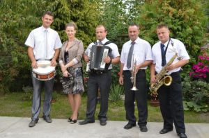 Zaspół Muzyczny Qartet