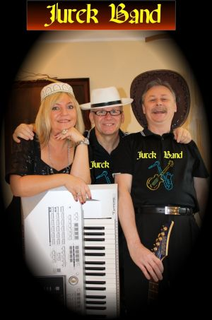 """Zespół """"Jurek Band"""""""