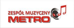 zespół METRO obsługa muzyczna uroczystości