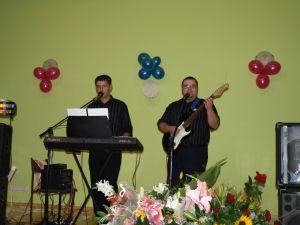 Zespół MK MUSIC Oprawa muzyczna wszelkich imprez tanecznych