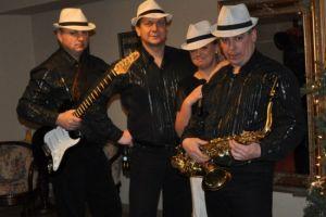 Zespół muzyczny Akord