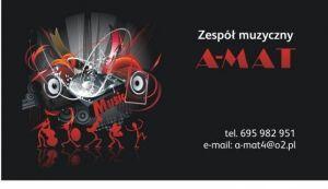 Zespół Muzyczny AMAT