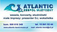 Zespół Muzyczny - Atlantic Band