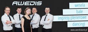 Zespół muzyczny AWEDIS