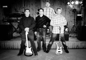 Zespół muzyczny Axesband