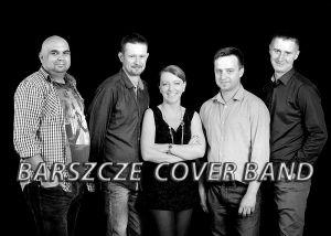 Zespół muzyczny Barszcze - Gwarancja udanej zabawy.