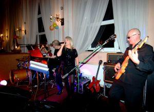 Zespół muzyczny Bazar : wesela ,zabawy, bale, festyny itp.