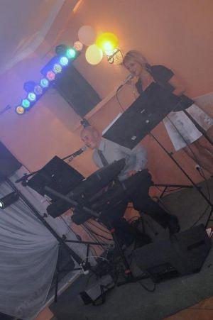Zespół muzyczny BLACK BAND  Tarnow 2 osobowy
