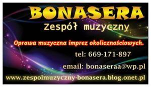 Zespół muzyczny Bonasera