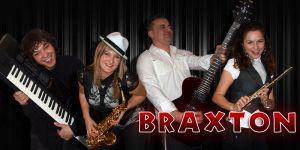 Zespół muzyczny BRAXTON