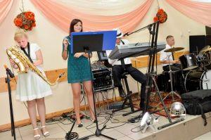 Zespół muzyczny CARMEN