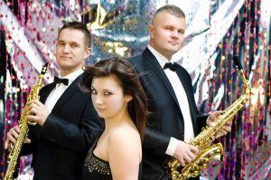 Zespół muzyczny COMBO - NOWOGARD
