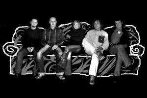 """zespół muzyczny """"CZEMU NIE"""""""