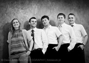 Zespół muzyczny EDEN Garwolin