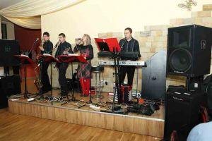 Zespół muzyczny ELDORADO