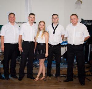 Zespół muzyczny FOREVER