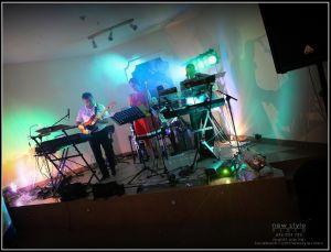 Zespół muzyczny Hot Rot