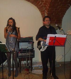 Zespół muzyczny MAVIS
